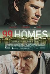 99 Homes Indie Film Review