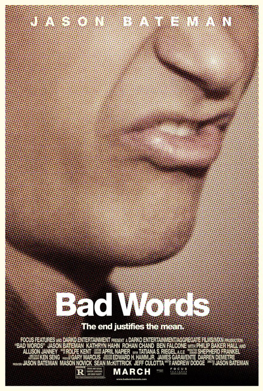 Bad Words Indie Film Review