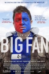 Big Fan Indie Film Review
