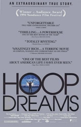 Hoop Dreams Indie Film Review