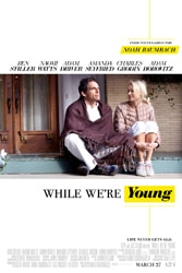 While We're Young Indie Film Review