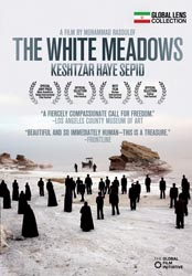 The White Meadows Indie Film Review