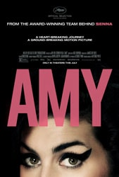 Amy Indie Film Review