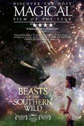 Beasts of the Southern Wild Indie Film Review