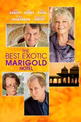 The Best Exotic Marigold Hotel Indie Film Review