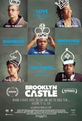 Brooklyn Castle Indie Film Review