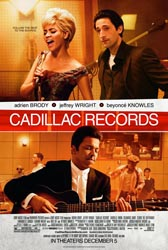 Cadillac Records Indie Film Review