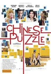 Chinese Puzzle Indie Film Review