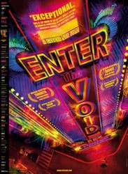 Enter the Void Indie Film Review