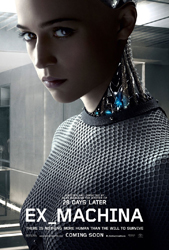 Ex Machina Indie Film Review