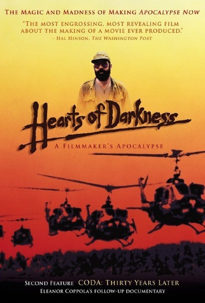 Hearts of Darkness: A Filmmaker's Apocalypse Indie Film Review