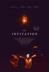 The Invitation Indie Film Review
