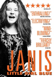 Janis: Little Girl Blue Indie Film Review