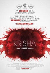 Krisha Indie Film Review