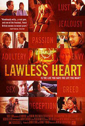 Lawless Heart Indie Film Review