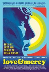 Love & Mercy Indie Film Review