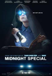 Midnight Special Indie Film Review