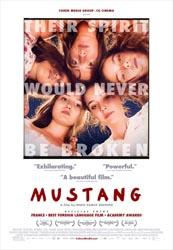 Mustang Indie Film Review