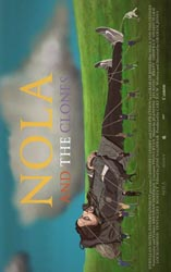 Nola and the Clones Indie Film Review