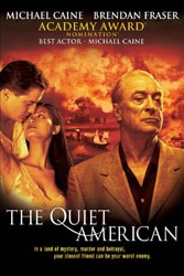 The Quiet American Indie Film Review