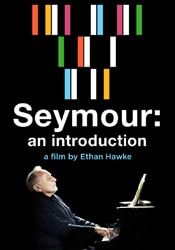 Seymour: An Introduction Indie Film Review