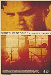 Shotgun Stories Indie Film Review