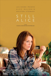 Still Alice Indie Film Review