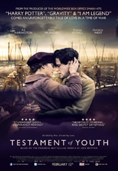 Testament of Youth Indie Film Review
