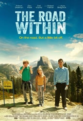 The Road Within Indie Film Review