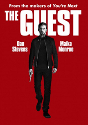 The Guest Indie Film Review