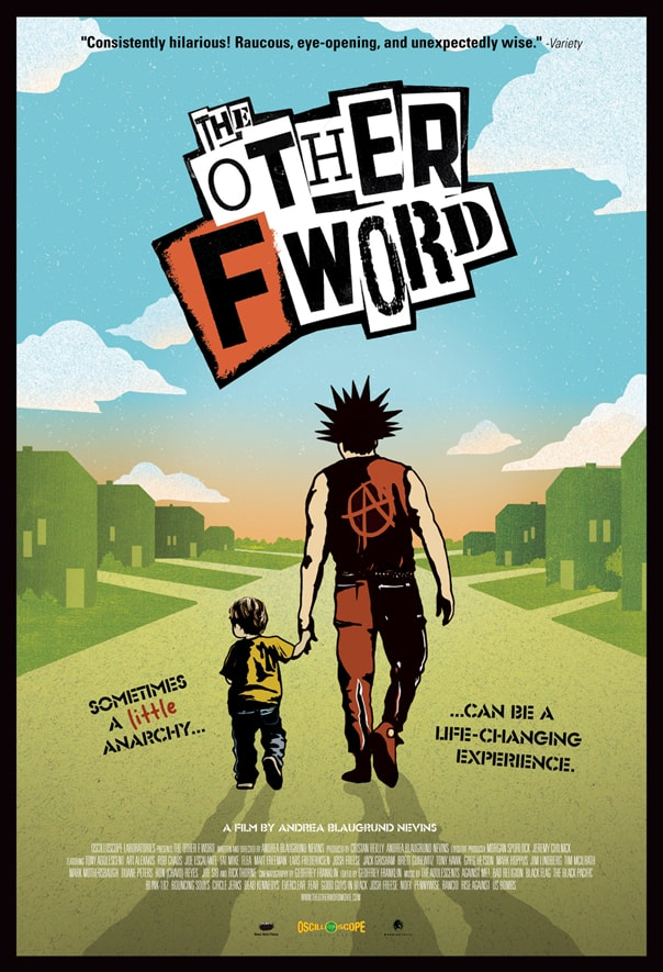 The Other F Word Indie Film Review
