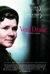 Vera Drake Indie Film Review