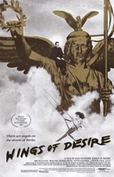 Wings of Desire Indie Film Review