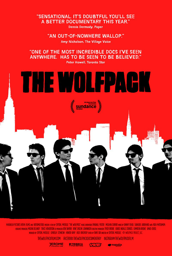 The Wolfpack Indie Film Review